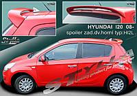 СПОЙЛЕР HYUNDAI I20 (2008-...)