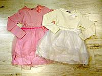 Платье на девочку оптом, Lemon Tree 3/4-7/8 рр
