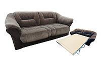 Раскладной диван Визит с боковинами , фото 1