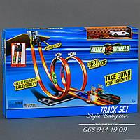 Автотрек S типу Хот Вилс аналог в коробке