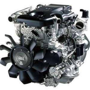 10. Двигатель КрАЗ