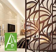 Декоративная перегородка  Армандо зонирование пространства