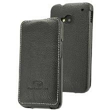 Чехол для HTC One M7 Perfektum Flip