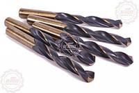 Сверло по металу Р9 Туламаш  5.1 мм.