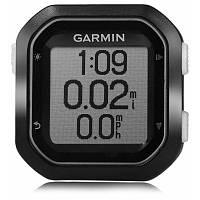 GARMIN Edge 25 IPX7 водонепроницаемый GPS велосипедный компьютер Чёрный