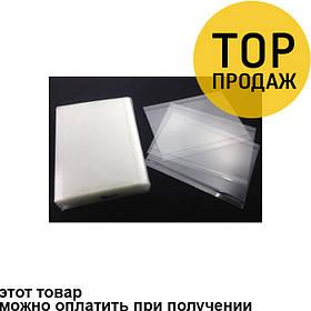 Sticker Apple iPhone 4G/4S for LCD Front Side (Прозрачная наклейка на внешнюю часть дислея)