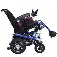 Инвалидная коляска OSD-Rocket с электроприводом