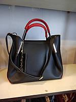 Стильная красивая сумка  Luck Sherry