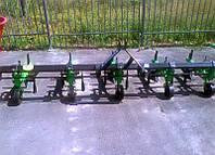 Культиватор междурядный 5-рядный Bomet.КМО 5-70