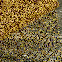 """Сетка """"паутинка"""" для цветов 189193-1 (70*50 см) 10 листов"""
