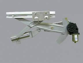 Стеклоподъемник рычажный VAZ 2107,2105,2104 (на 2 стекла)