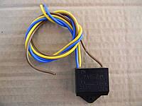 Термоплавкий предохранитель Stinol Indesit  ТАБ Т-1 (3 провода)