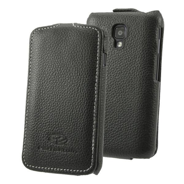 Чехол для LG L7 2 Dual P715 Perfektum Flip Black