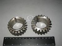 Шестерня вала коленчатого Д 240, 243, 245 Z=20 (производство ММЗ), AEHZX