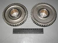 Шестерня вала распределитель Д 260, зубьев = 47 (Производство МЗШ) 260-1006240, AGHZX