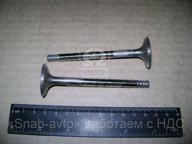 Клапан впускной ВАЗ 2112 (производство АвтоВАЗ) (арт. 21120-100701003), AAHZX