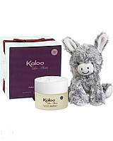 Kaloo Parfums Les Amis Donky Парфюм 100 мл + игрушка для детей ослик