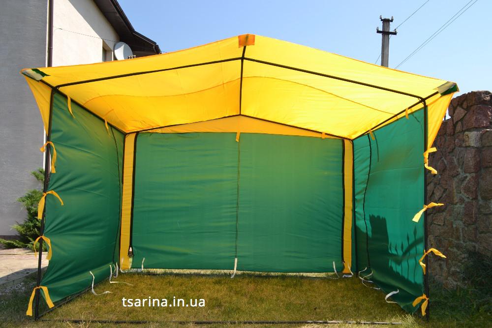 Палатки торговые и тенты.