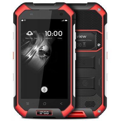 Blackview BV6000 смартфон 4G Красный - ➊ТопШоп ➠ Товары из Китая с бесплатной доставкой в Украину! в Киеве