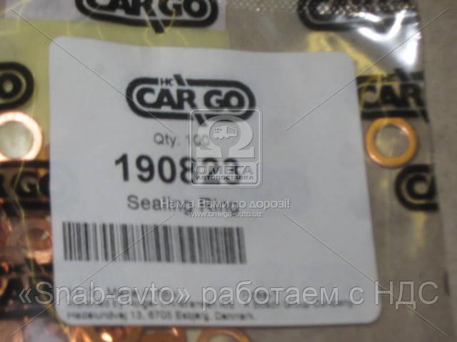 Уплотнительное кольцо (производство Cargo) (арт. 190823)