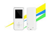 HiFi MP3-плеер ONN Q9 белый Поддержка fm Радио TF карты MP4 видео