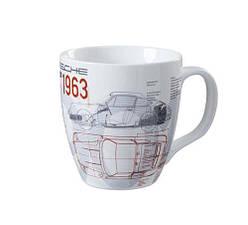 Коллекционная чашка Porsche Collector's Classic Limited edition (WAP0500930H)