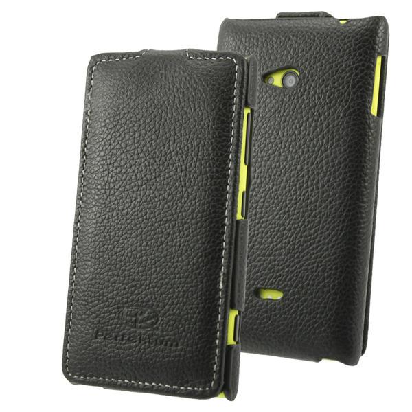 Чехол для Nokia 720 Lumia Perfektum Black