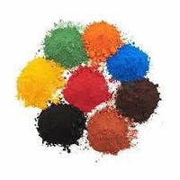Пигмент красящий (оксид железа) цветной