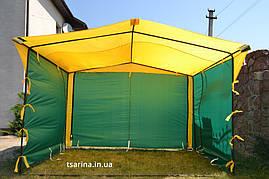 Тенты, торговые палатки, шатры, фото 3