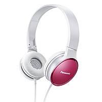 Наушники Panasonic RP-HF300GC (White-Pink), фото 1