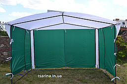Тенты, торговые палатки, шатры, фото 2