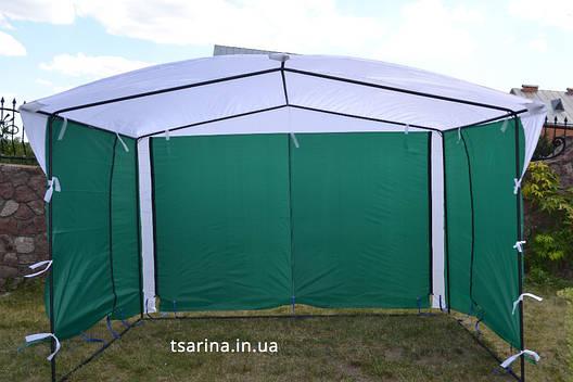 Торговая палатка 3х2 от 1450 грн, фото 2