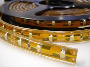Подсветка диодная PVC силикон 50 см. белая суперкачество.