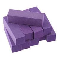 Пилировка баф 4-сторонняя фиолетовая