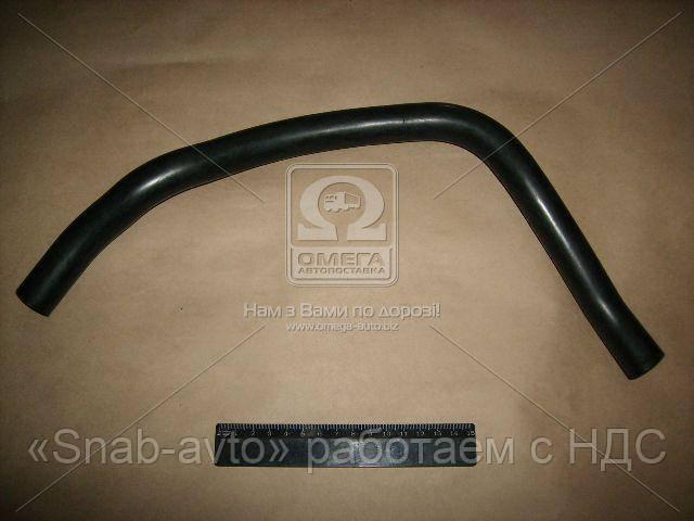Шланг вентиляции картера ВАЗ 2123 (вытяжной) (производство БРТ) (арт. 2123-1014056Р)