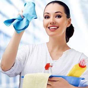 Губки, салфетки, тряпочки для уборки