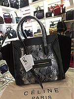 Женская большая сумка Celine