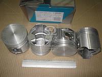Поршень цилиндра ГАЗ двигатель 402 d=92,5  гр.Б (4 шт) (производство Автрамат) (арт. 53-1004015-АР), ADHZX