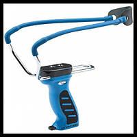 Рогатка MK-SL06\BL (синя)