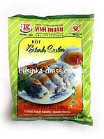 Мука рисовая кулинарная для блинчиков (блинов) (Bot banh cuon) - 400 гр. Пр-во Вьетнам.