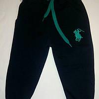 Детские спортивные штаны тонкие Турция размер 86-104
