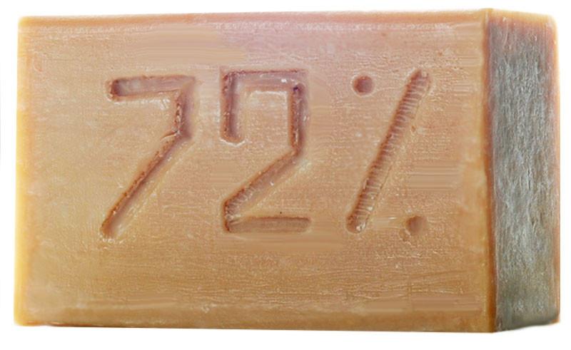 Мыло хозяйственное, 72 %