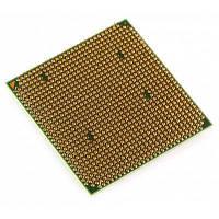 AMD Athlon64 X2 5000+ 1000MHz сокет АМ2 CPU Серебристый
