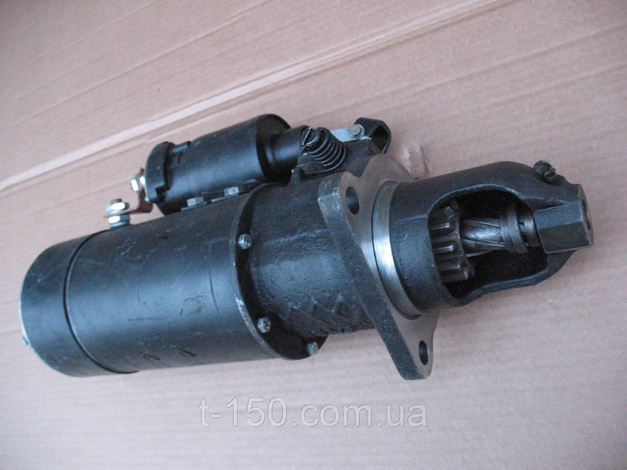 """Стартер СМД-21-24 СК-5 """"НИВА"""" (СТ100-370800)"""