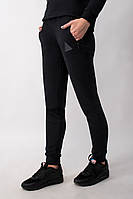Штаны женские теплые CLASSIC C BLK Urban Planet черные (женские штаны, штаны, штани жіночі, брюки)