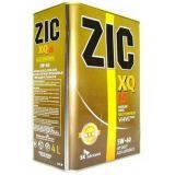 Масло моторное ZIC XQ LS 5W-40 (4л), синтетика 4107814499