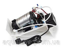 Насос для обратного осмоса - комплект KP-P6005-S