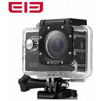 Оригинал Elephone ELE Explorer 4K ультра HD WiFi камера действия Чёрный