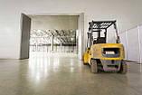Зміцнювальний полімерцементні покриття топпінг для промислових підлог ПСВ-045, 25кг, фото 2