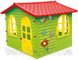 Игровой садовый домик Mochtoys